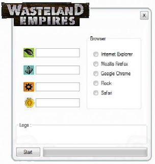 Wasteland Empires Hack