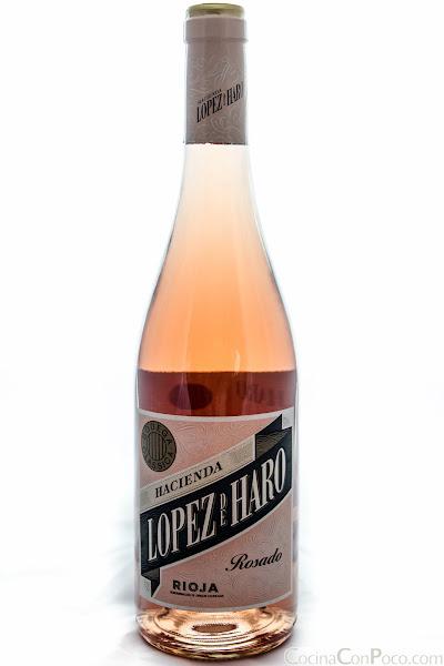 Hacienda Lopez Haro - Bodega Clasica Rioja