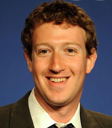Profil Penemu Jejaring Sosial Facebook