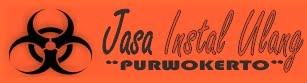 Jasa Instal Ulang