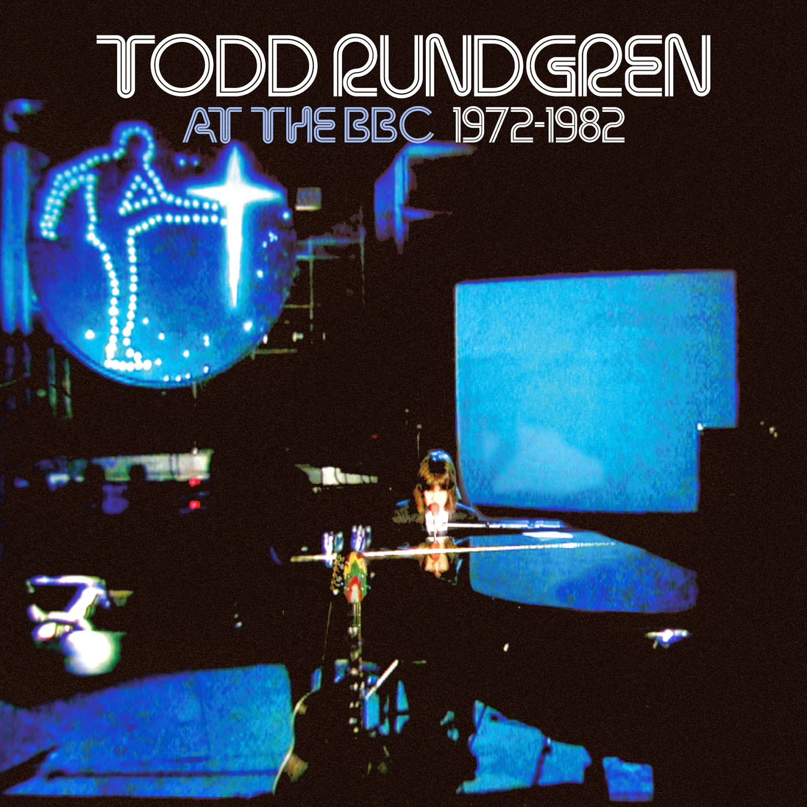 Todd Rundgren's At The BBC 1972-1982