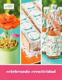 Stampin Up Celebrando Creativided