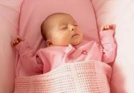 Cách dỗ bé ngủ ngon