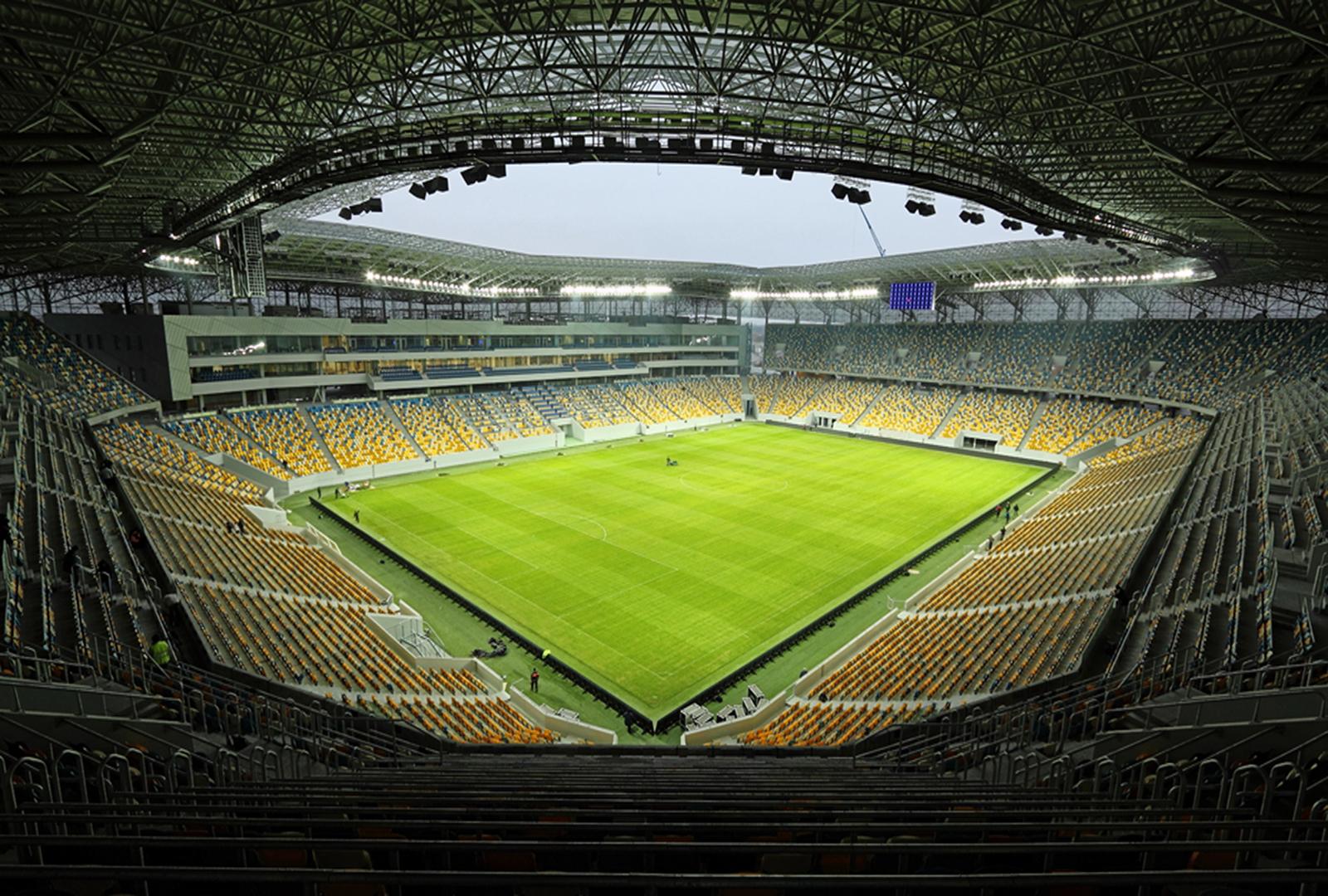 All soccer playerz hd wallpapers football stadiums new wallpapers 2012 - Soccer stadium hd ...