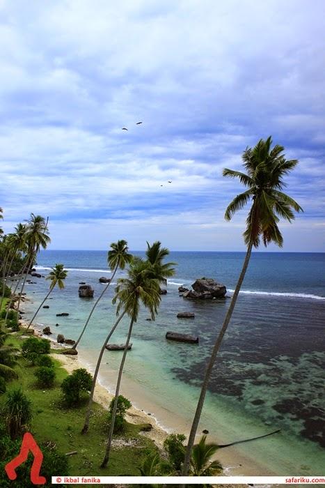 Pantai Ujong Nibong