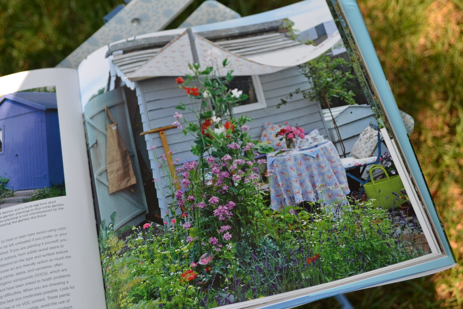 Three Pixie Lane A Shabby Shed Chic Meets Country