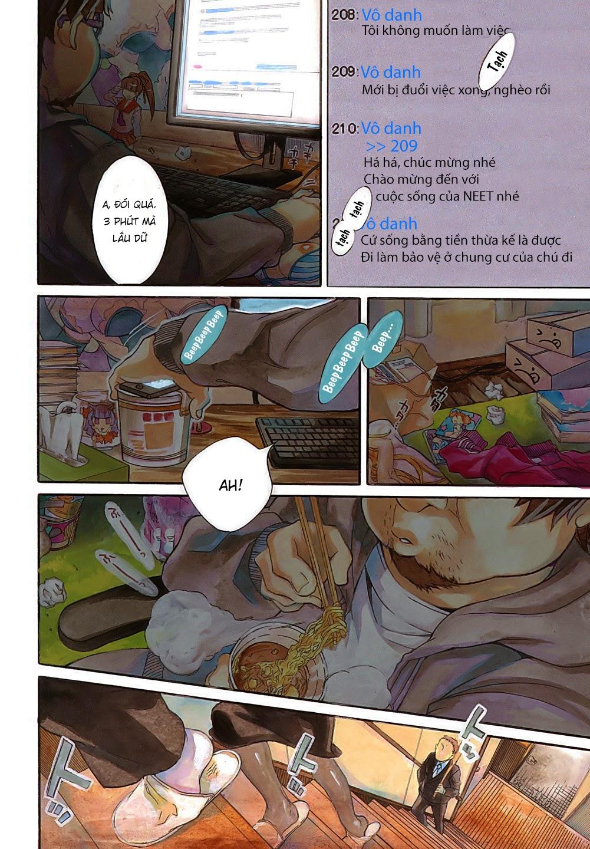 Mushoku Tensei - Isekai Ittara Honki Dasu - Chapter 1 - Pic 4