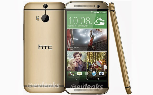 The All New HTC One to hit stores after some minutes of premier