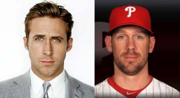 Sully Baseball: Cliff Lee could be Ryan Gosling's brother