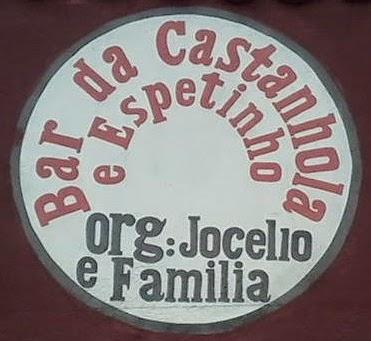 BAR DA CASTANHOLA E ESPETINHO EM ITAÚ-RN
