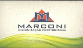 Marconi Higienização