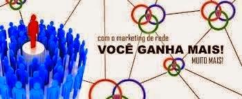 De que jeito ter êxito no marketing de rede