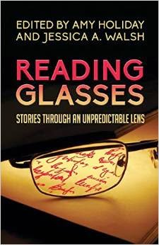 Reading Glasses Anthology