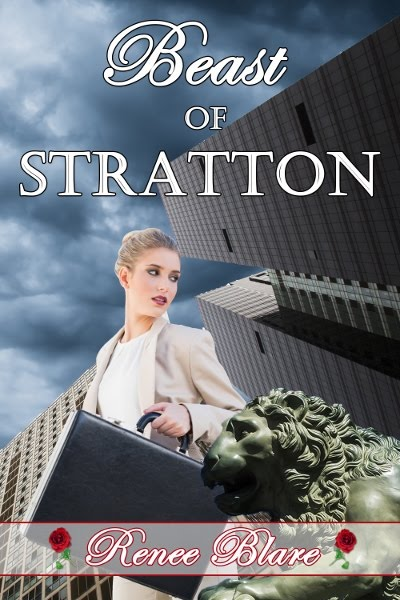 Beast of Stratton - nominated for CSPA 2016 Book of the Year!