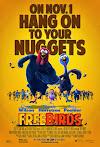 Sinopsis Free Birds