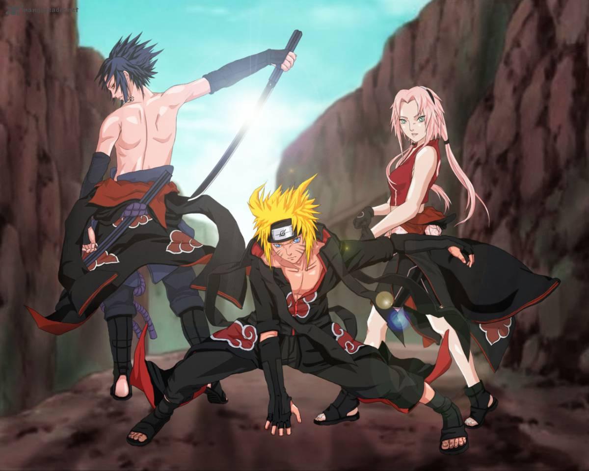 naruto 001, Naruto chap 633   NarutoSub