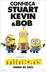 minions - Download Filme Minions HDTS  Dublado Torrent