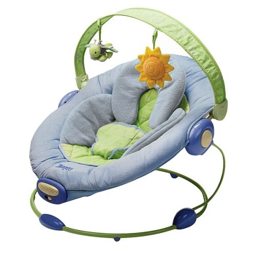 Moving Sale Sold Blue Boppy Bouncer Seat 20