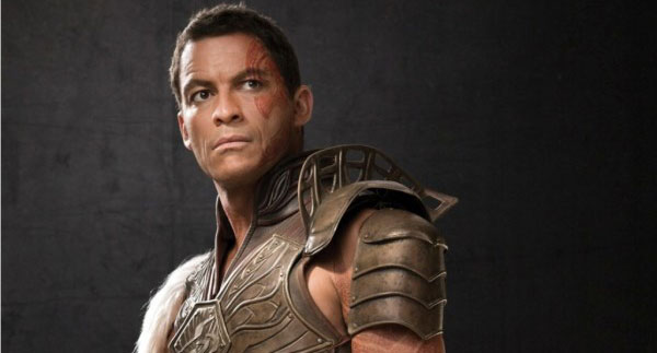 Dominic West in John Carter