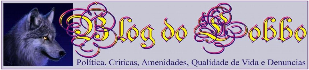 Blog do Lobbo