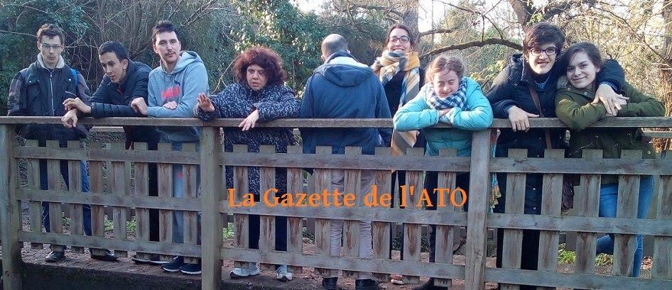 La Gazette de l'ATO