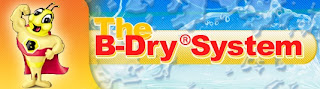 B-Dry System of Southeastern Michigan