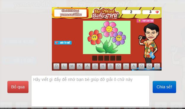 trò chơi duoi hinh bat chu online 2014