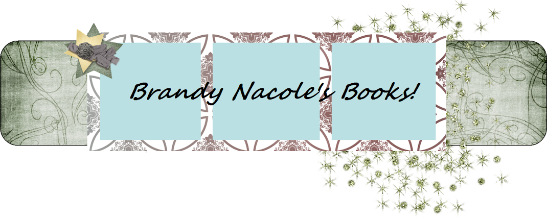 Brandy Nacole's Blog