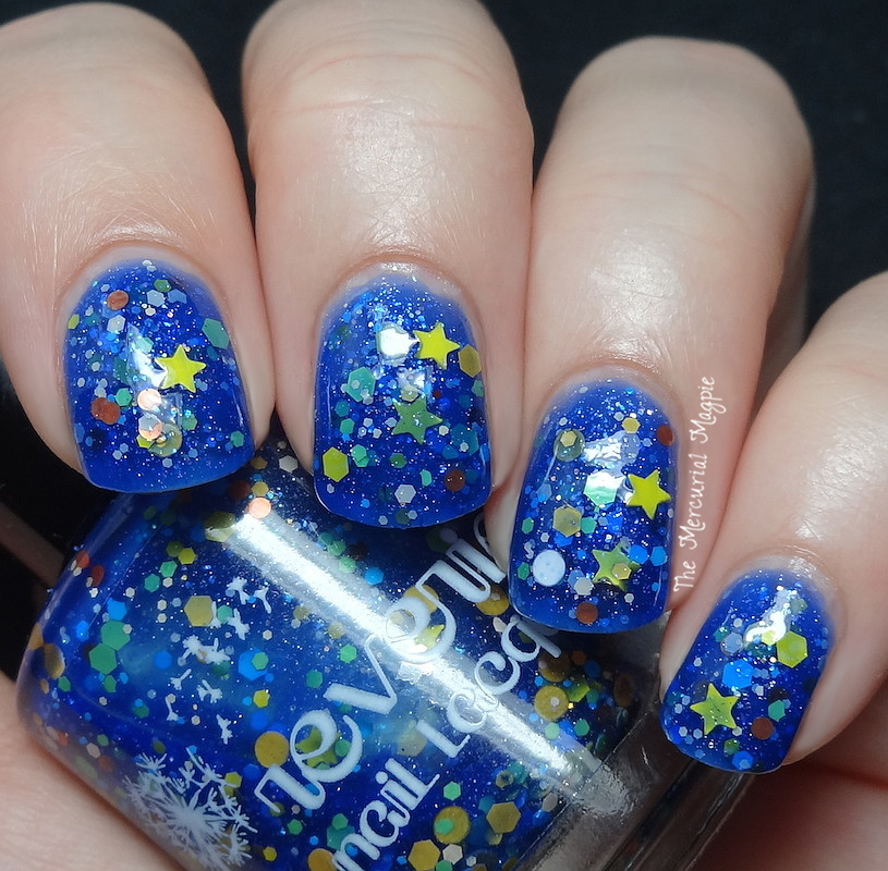 Reverie Nail Lacquer Cast A Spell
