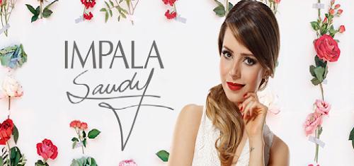 Impala anuncia a nova coleção de Verão assinada por Sandy