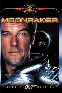 เจมส์บอนด์ 007 – Moonraker (1979) [พากย์ไทย]