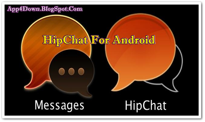 HipChat 2.3.0 For Android APK Free