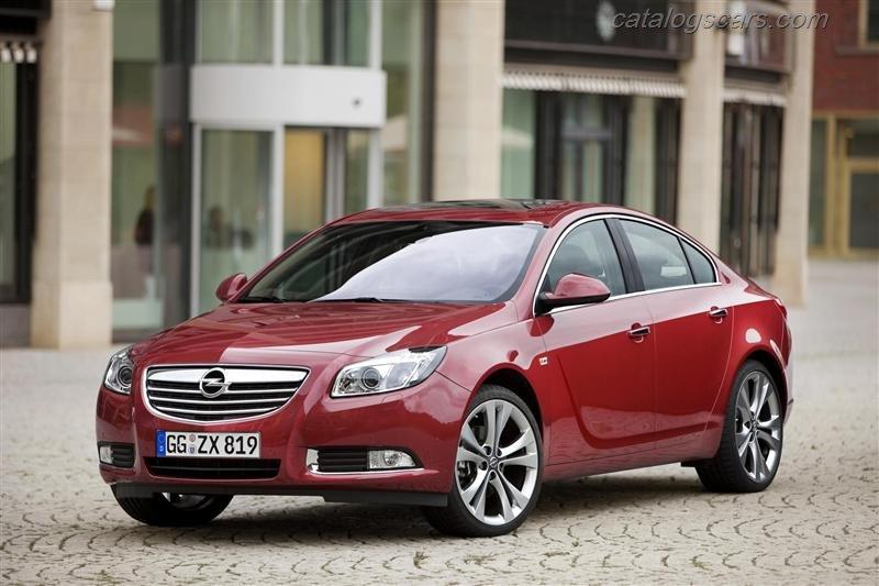 صور سيارة اوبل انسيجنيا 2013 - اجمل خلفيات صور عربية اوبل انسيجنيا 2013 - Opel Insignia Photos Opel-Insignia_2012_800x600_wallpaper_21.jpg