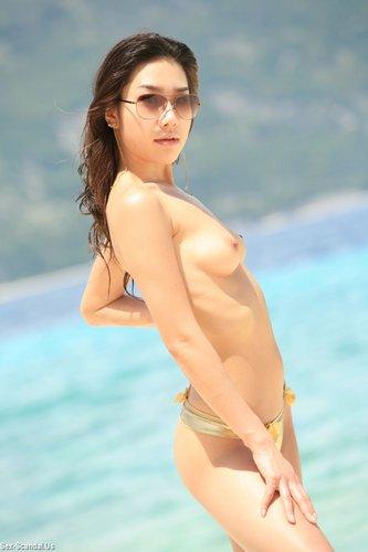 Nina dobrev ever been nude