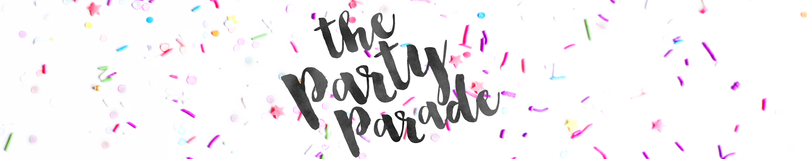 THE PARTY PARADE