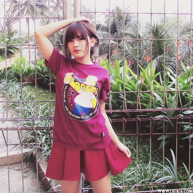 gamer cantik | liataja.com