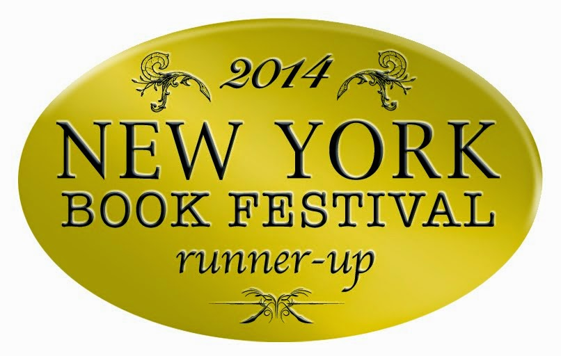 // Thin Skin Soul Pinned \\ 2014 New York Book Festival