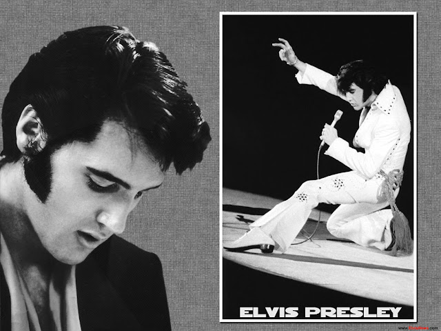 elvis presley wallpapers 01 - photo #40