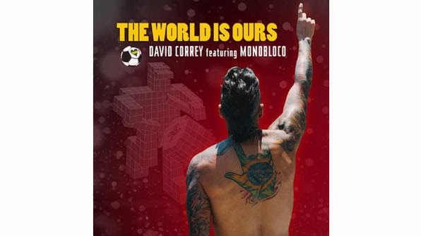 """""""The World Is Ours"""" - Coke's 2014 FIFA World Cup Anthem"""