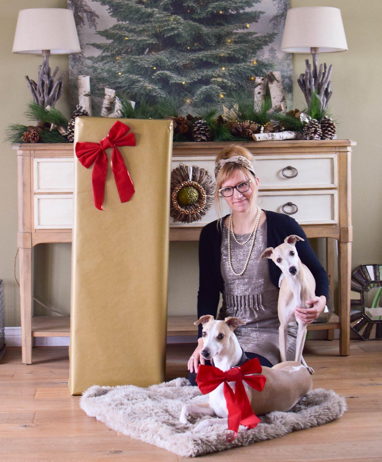 Wir ihr hortensien perfekt trocknet und ideen zur deko eclectic hamilton - Glycerin weihnachtsbaum ...