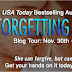 Exclusive Excerpt and Giveaway, Blog Tour: FORGETTING AUGUST by J.L. Berg