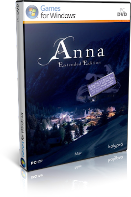 Anna - Extended Edition [PC] [Español]