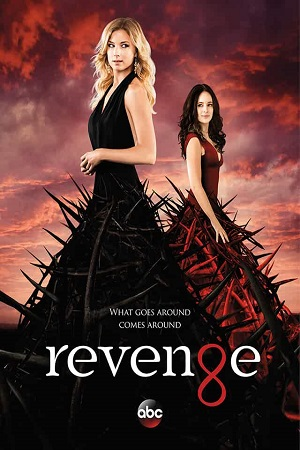 Revenge S01-S04 All Episode Complete Download 480p