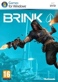 Brink full free pc games download +1000 unlimited version