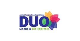 Duo: Diseño y Bio-Imprenta