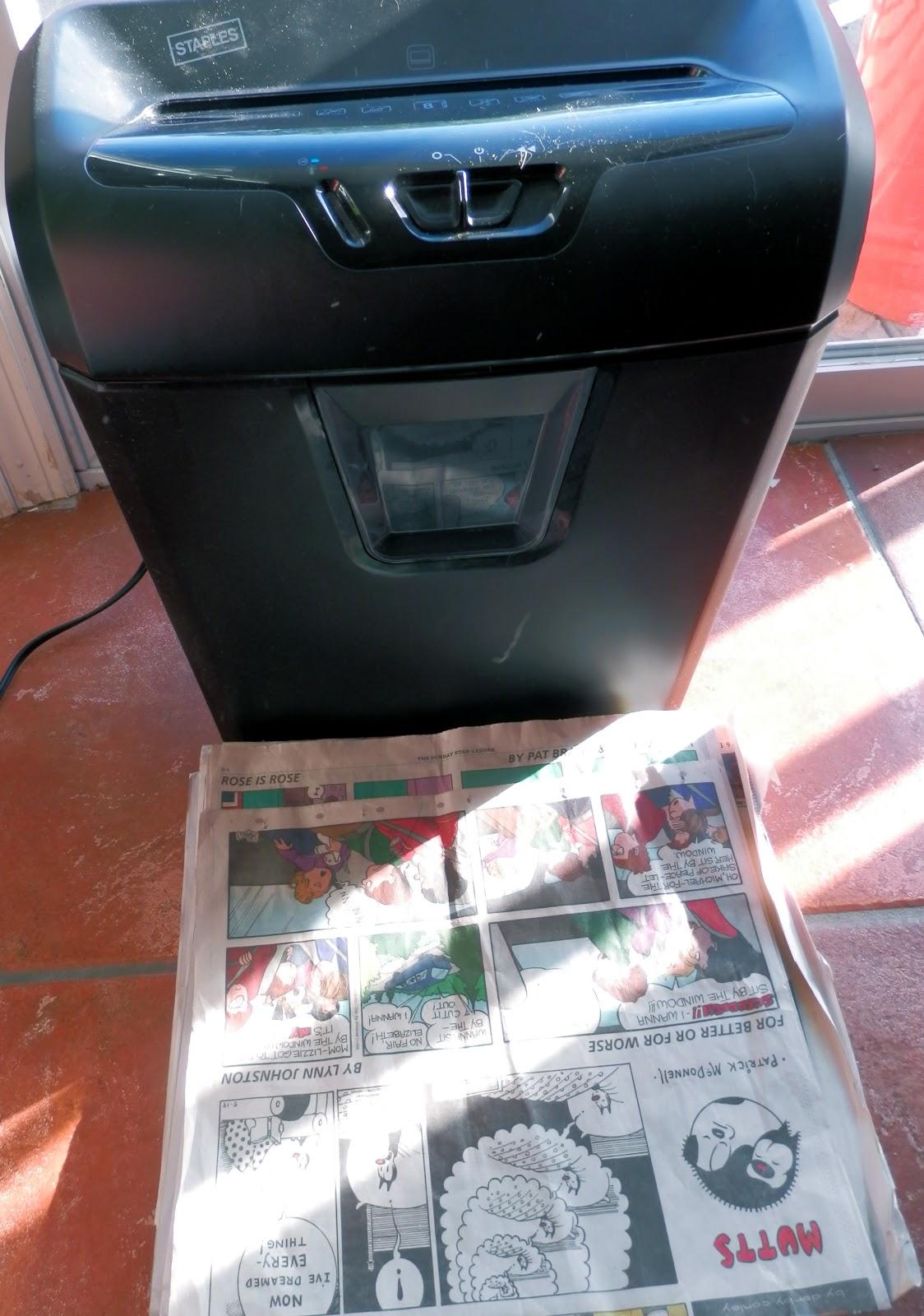Can You Flush Yesterday News Cat Litter