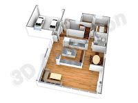 3d Floor Plans6