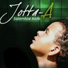 Jotta-A - Talentos Kids 2011