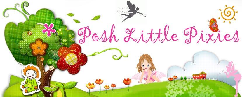 Posh Little Pixies