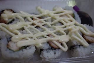 Manpuku - Kaarage roll